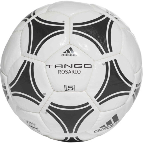 Adidas Tango Rosario Ball – White/Black