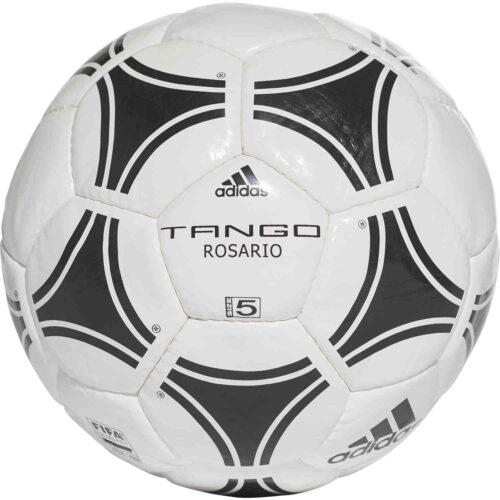 Adidas Tango Rosario Ball – White/Black