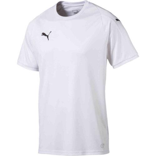 Puma Liga Jersey – White