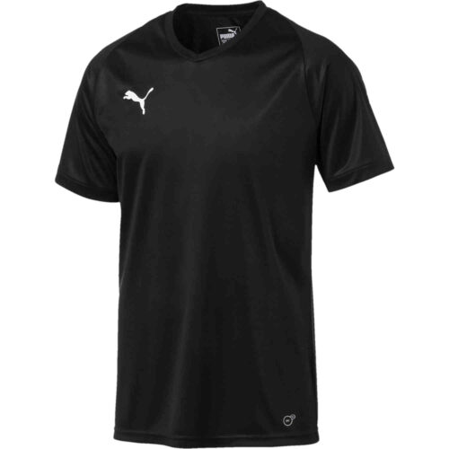 Puma Liga Core Jersey – Black