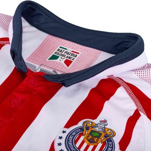 PUMA Chivas Home Jersey – Special Edition 2018-19