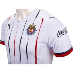 the latest daeae 838a6 PUMA Chivas Away Jersey 2018-19 - SoccerPro