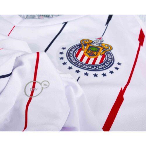 PUMA Chivas Away Jersey 2018-19
