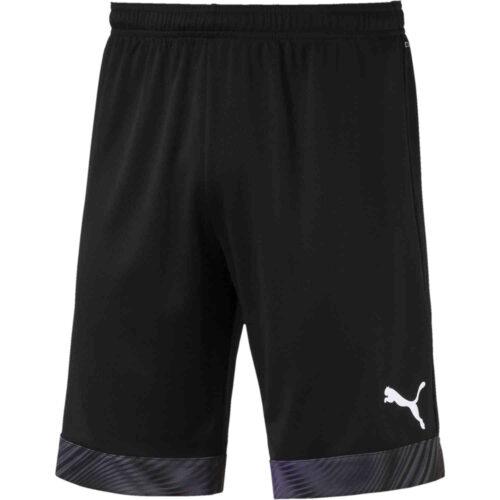 Puma Cup Shorts – Black