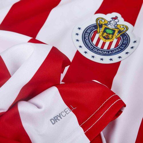 2019/20 PUMA Chivas Home Authentic Jersey
