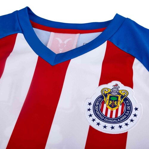 2019/20 PUMA Chivas Home Jersey