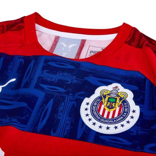 2019/20 PUMA Chivas Away Jersey