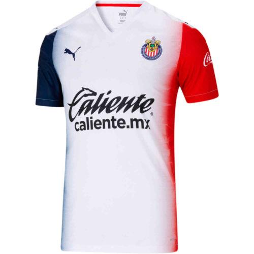 2020/21 PUMA Chivas Away Jersey