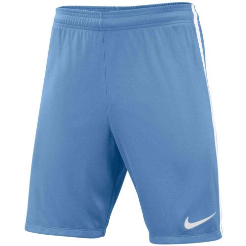 Nike League Knit Shorts – Valor Blue