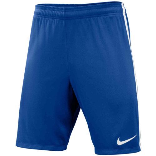 Nike League Knit Shorts – Game Royal
