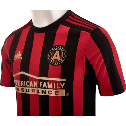 2019 Kids adidas Atlanta United Home Jersey