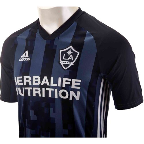 2019 Kids adidas LA Galaxy Away Jersey