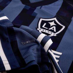 newest 19d0a 1ba1f 2019 Kids adidas LA Galaxy Away Jersey - SoccerPro
