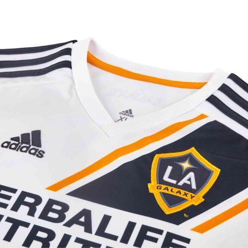 2018/19 Kids adidas LA Galaxy Home Jersey