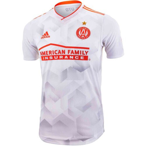 2019 adidas Atlanta United Away Authentic Jersey