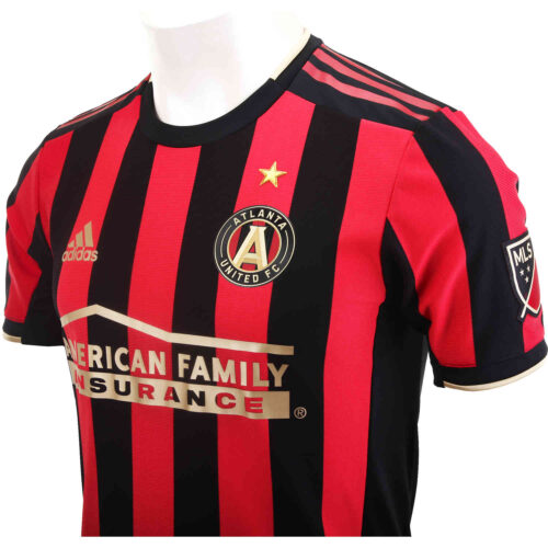 2019 adidas Atlanta United Home Authentic Jersey