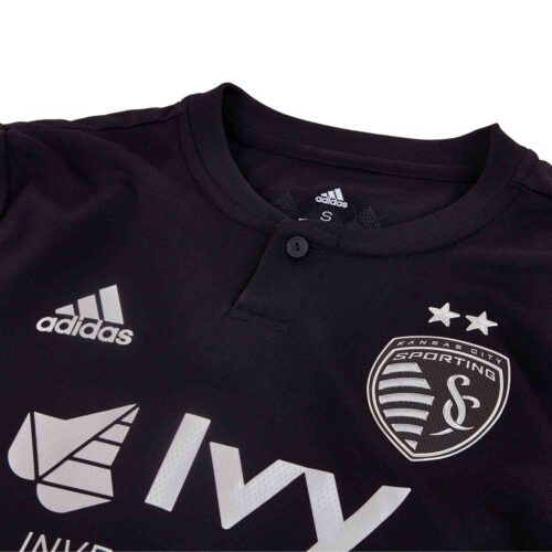 2018/19 adidas Sporting KC Away Authentic Jersey