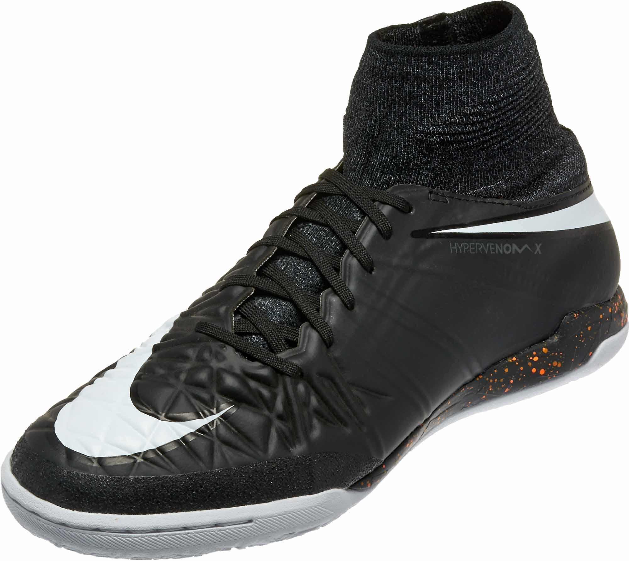 4ffe4cc94f5 Nike Youth HypervenomX Proximo Street - Kids Nike IC Soccer Shoes