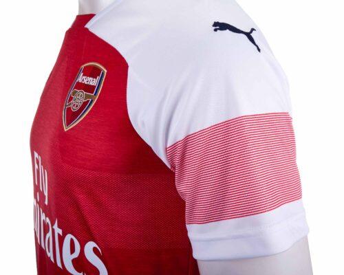2018/19 PUMA Arsenal Home Jersey