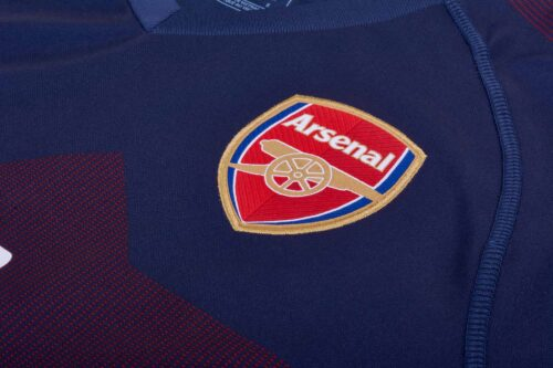 2018/19 Kids PUMA Aaron Ramsey Arsenal Away Jersey