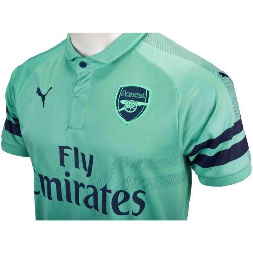 2018/19 PUMA Arsenal 3rd Jersey