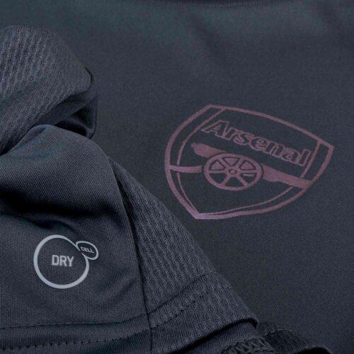 PUMA Arsenal Training Jersey – Iron Gate