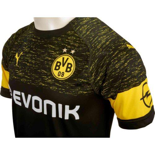 2018/19 PUMA Borussia Dortmund Away Jersey