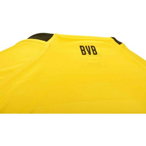 2018/19 PUMA Christian Pulisic Borussia Dortmund Cup Jersey