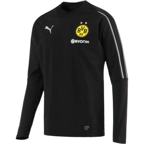 PUMA Borussia Dortmund Training Sweat 2018-19