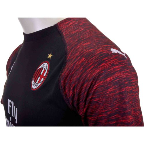 2018/19 PUMA AC Milan 3rd Jersey