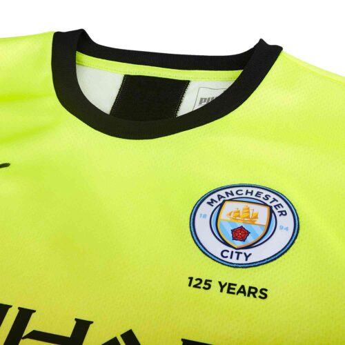 2019/20 PUMA Raheem Sterling Manchester City 3rd Jersey