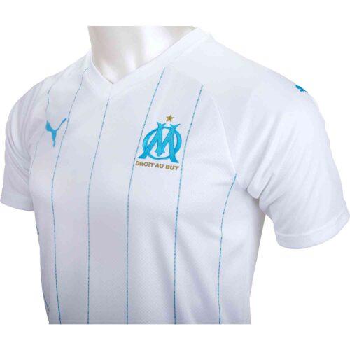 2019/20 PUMA Marseille Home Jersey