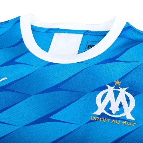 2019/20 PUMA Marseille Away Jersey