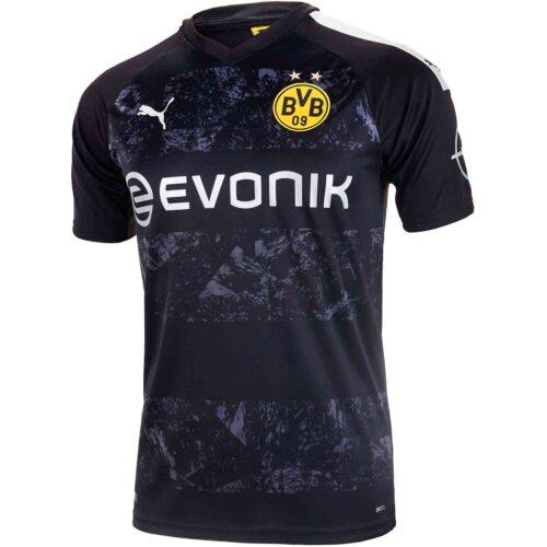 2019/20 PUMA Borussia Dortmund Away Jersey