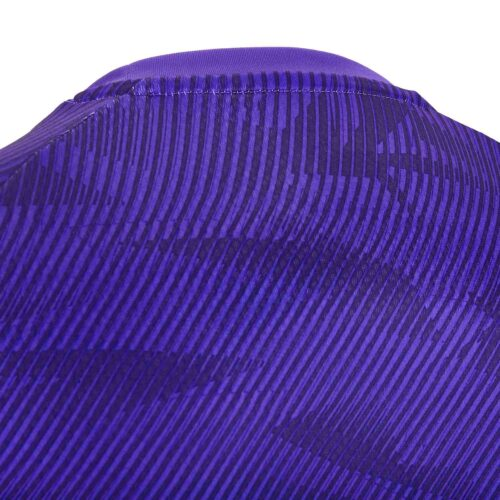 PUMA Manchester City Training Jersey – Tillandsia Purple/Team Light Blue