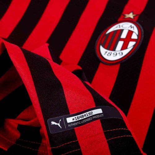 2019/20 PUMA AC Milan Home Jersey