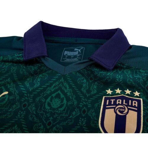 2020 Puma Italy 3rd Jersey