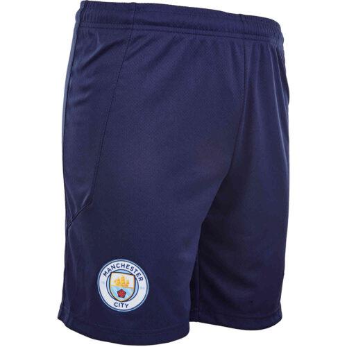PUMA Manchester City 3rd Shorts – 2020/21