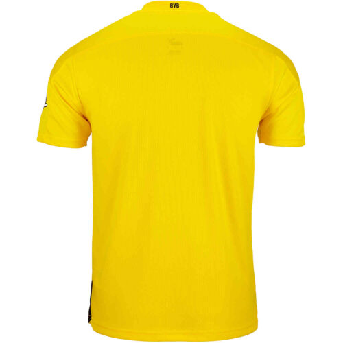 2020/21 PUMA Borussia Dortmund Home Jersey