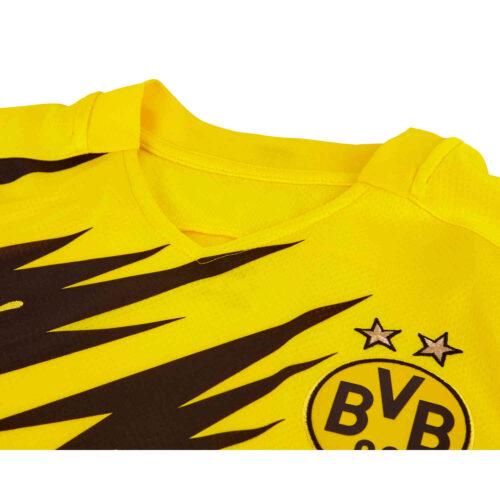 2020/21 PUMA Marco Reus Borussia Dortmund Home Jersey