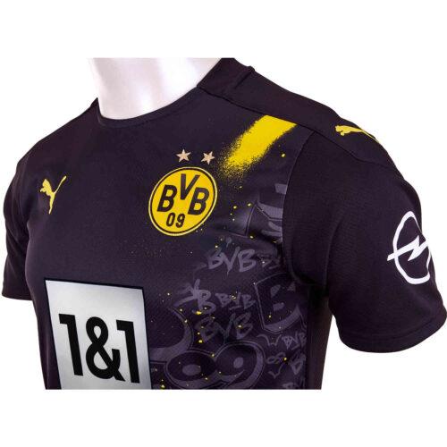2020/21 PUMA Borussia Dortmund Away Jersey