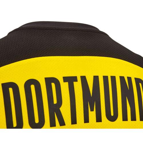 2021 22 Puma Borussia Dortmund Home Jersey Soccerpro
