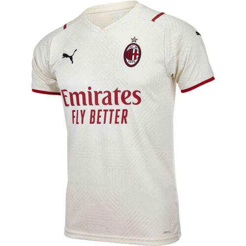 2021/22 PUMA AC Milan Away Jersey