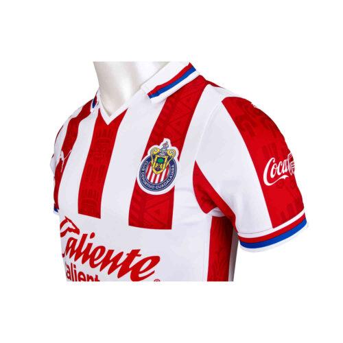 2020/21 PUMA Chivas Home Jersey