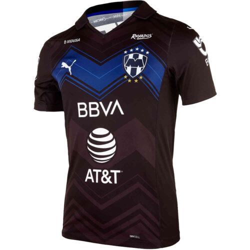 2020/21 Puma Monterrey 3rd Jersey