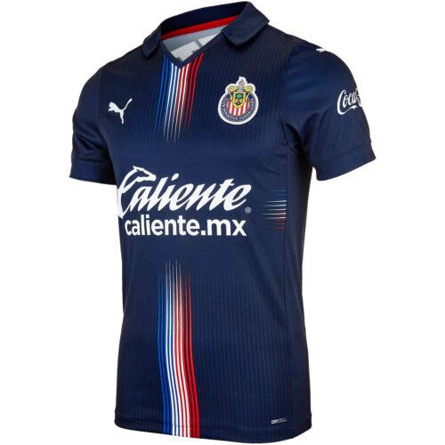 2020/21 Puma Chivas 3rd Jersey