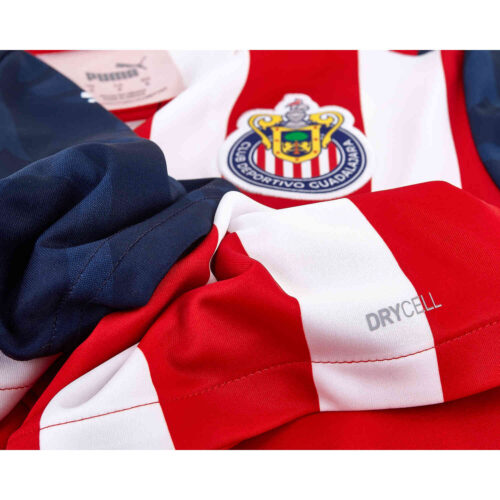 2021/22 PUMA Chivas Home Jersey