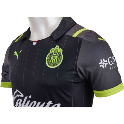 2021/22 PUMA Chivas Away Jersey