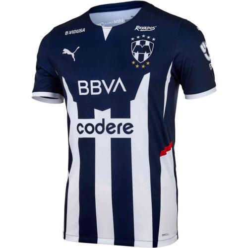2021/22 PUMA Monterrey Home Jersey