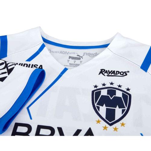 2021/22 PUMA Monterrey Away Jersey